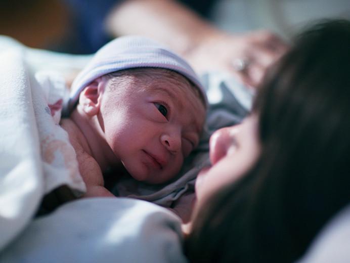 Neonatal Intensive Care Unit (NICU) and Pediatric Intensive Care Unit (PICU)