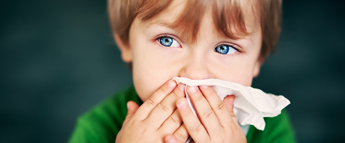 Pediatric Allergy Center