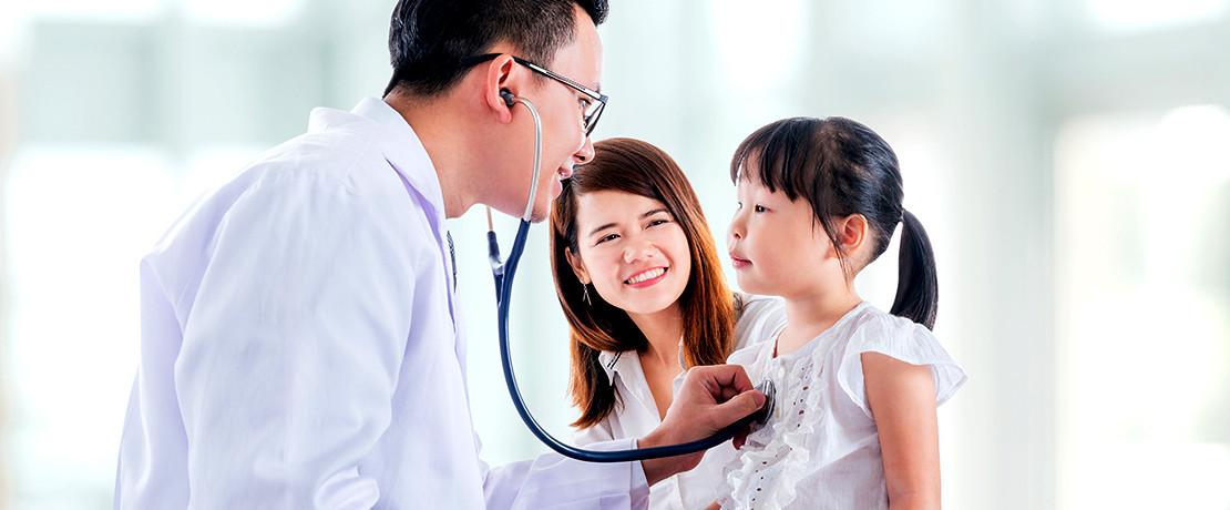 Pediatric Cardiology Clinic