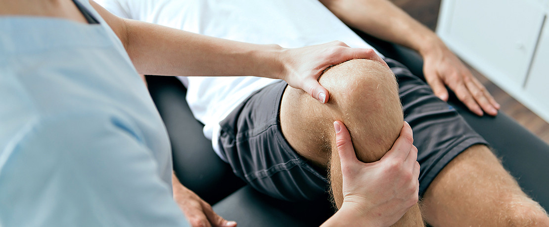 Physical Medicine and Rehabilitation Clinic