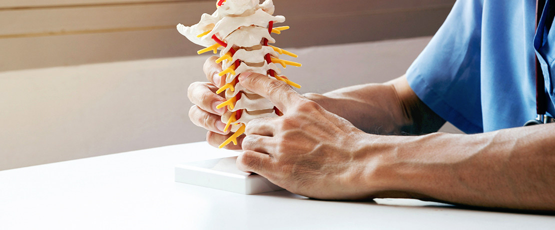 Spine and Joint Center