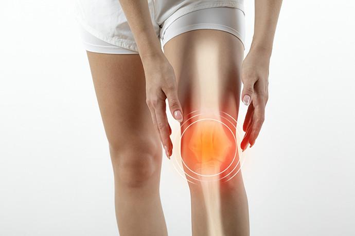 osteoarthritis knee)