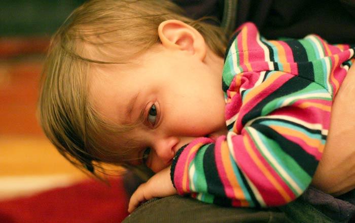 النوبات المرضية والصرع في الأطفال